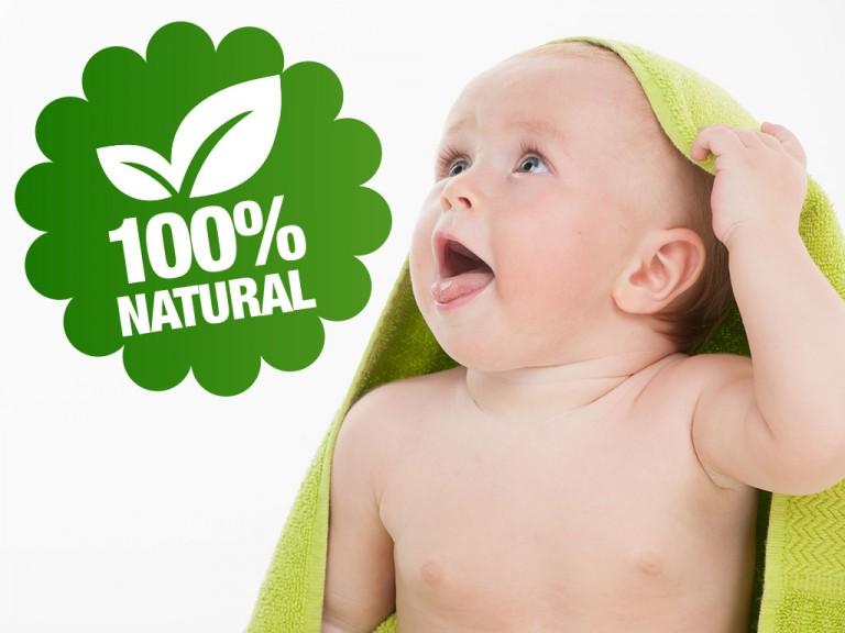 Arau Baby 100% Natural
