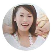 Ms Katsura Makiko - Arau Baby Laundry Soap