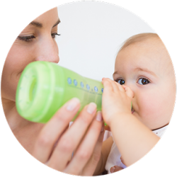 Baby's Kitchen Products
