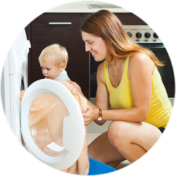 Baby's Laundry Products